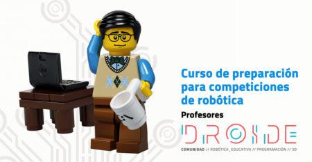 competicion-de-robotica