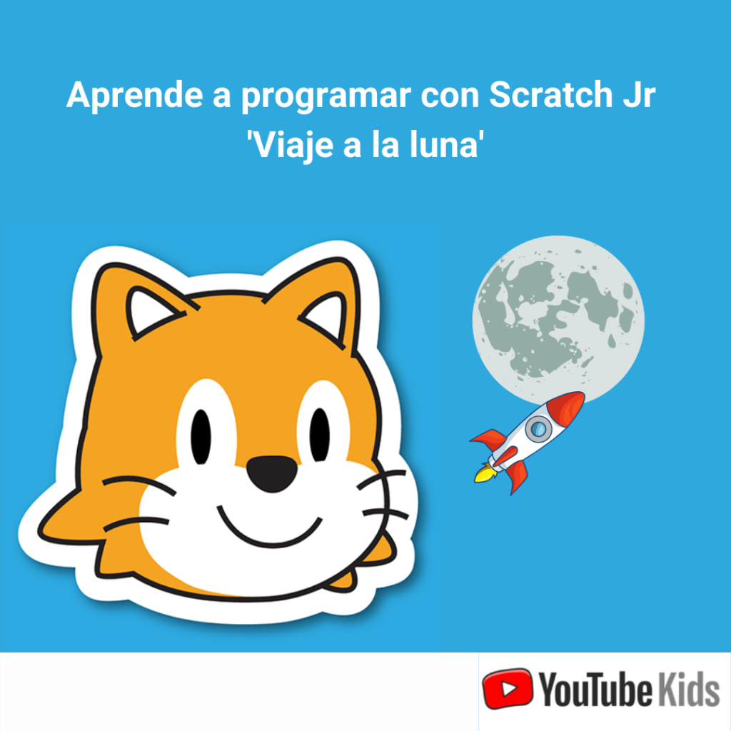 scratch junior